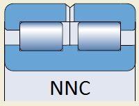 Подшипник NNC4916 или SL014916